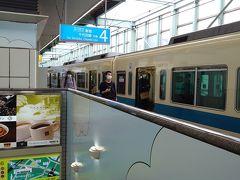 ドラエモンの駅です。