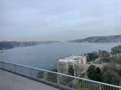 そしてついにイスタンブールへ移動します。 この旅のメインといっても過言ではありません。