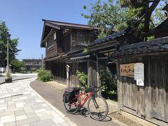 京都のニシン蕎麦のルーツ横山家。蕎麦屋さんはやっていない
