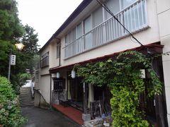 「金井旅館」 平成27年2月にテレビ東京で放送された「所持金5万円で4泊5日!北関東横断800キロ!温泉めぐりの旅」と言う旅番組に出ました。 格安で温泉を満喫できる温泉宿です。  私も以前、母と泊まったことがあります。 懐かしいなぁ~