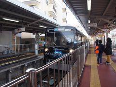 静岡鉄道 静岡清水線 (静鉄電車)
