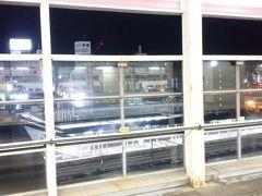 大満足して帰途へ。福島駅のホームからは8月で閉店する中合百貨店が見えて、多少センチになってしまいました。