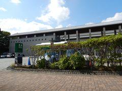 30分ほどの休憩を経て再び渋滞の車列に連なります。 7月に宿泊した箱根ホテル前を通過。 こちらでランチを食べようかなんて話していたのですけど… それどころではなかったですね。  2020年7月初旬に箱根ホテル宿泊した旅行記 https://4travel.jp/travelogue/11633330