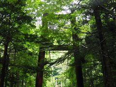 栗山森林公園