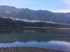 大正池(長野県松本市)