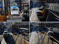 長崎駅前電停