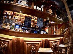 【Restaurante Los Galayos】  「カスティーリャ料理」が楽しめます。