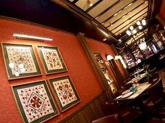 【Restaurante Los Galayos】  目的次第で、空間や雰囲気が選べるというのが、このお店の売りの様です。