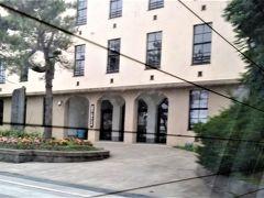 函館市弥生小学校はあの石川啄木が教鞭をとった所である。