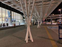 徳島空港 (徳島飛行場・徳島阿波おどり空港)