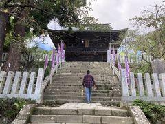 30分ほどドライブして筑波山神社へ。 有料駐車場の客引き技術は超ハイレベルなので注意しましょうね! 神社専用駐車場なら1時間無料ですよ。