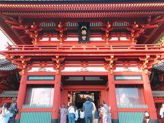 鶴岡八幡宮 約800年の歴史を刻む源氏の氏神様 勝負の神様とも言われてるらしいです✨  ちなみに私のおみくじ結果は凶だったので 今年いっぱい勝負事は控えます…