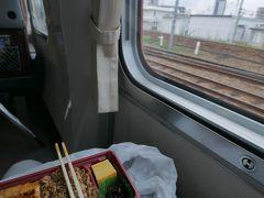今や日本最後の「国鉄特急らしい国鉄特急型」381系が活躍する最後の特急列車となってしまったやくも。381系には振り子装置も搭載され、線形に劣る伯備線をかっ飛ばして行きます。