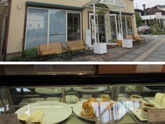 アトリエ・ド・フロマージュ 軽井沢チーズスイーツの店