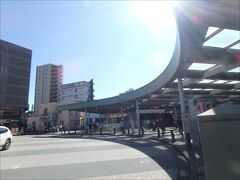 13:17  途中乗り換えの東武東上線 朝霞台駅です。  めーっっちゃいい天気! ていうか暑い!(@_@;; 今日も昼間はまだ真夏のよう。。  私の住んでいる千葉県北西部エリアから埼玉へは、JR武蔵野線を使うと意外に早く、越生までなら1時間半くらいで行けてしまいます。