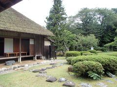 9月27日 新潟駅から特急で村上駅に到着後、市内循環バスに乗車して武家屋敷(若林住宅)を見学しました。
