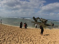 Kukulu Island <古宇利島>