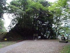 楯岩展望台