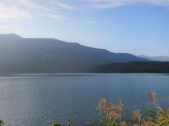 「青木湖」
