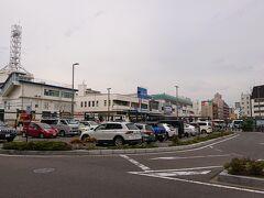 取り敢えず松本駅に行こう。