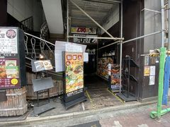 日本酒原価酒場 元祖わら屋 上野御徒町店