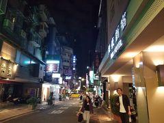 そしてホテルに帰着。今回は中山駅近くのビジネスホテルを選びました。大通りから1本入ったところで若干雑多な印象は受けますが、意外と騒がしくもなくアクセス面も含めていいところに感じました。