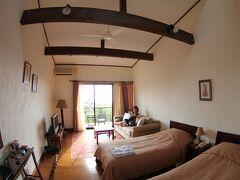 「伊豆大島 ホテル&リゾート マシオ」に宿泊
