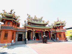 左營鳳邑舊城城隍廟