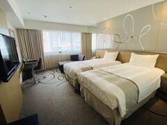 鹽埕にある翰品酒店高雄(Chateau de Chine Hotel Kaohsiung)。