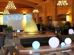 ザ・ウィンザーホテル洞爺 期待通りの、洗練された空間を感じて・・ この旅行記の表紙も、この時~撮りました。