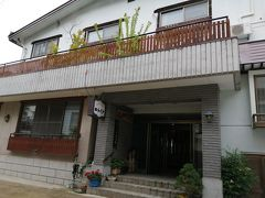 野沢温泉の宿は、「野沢温泉 ユートピア」。 町の中心に近い立地で、少し歩けばお店があって外湯めぐりにも便利でした。