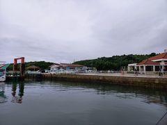 大原港 (仲間港)