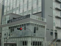 9月にレンブラントスタイルという新ホテルが開業する予定だったが、延期になり、なんとコロナウィルス感染した軽症者の隔離療養所となった。 終息したあとは消毒して一般利用するのだろうが、しばらくは印象が悪くて利用しにくくなりそうだ。