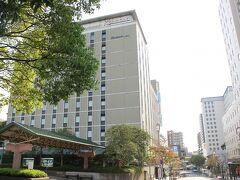 今日のお宿はリッチモンドホテル成田です。 じゃらんから大人1、添い寝1 2食付きで予約  6,116円  GoToよ...ありがとうね。