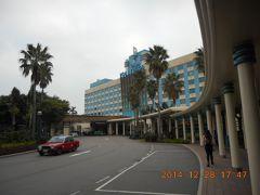 ディズニー ハリウッド ホテル