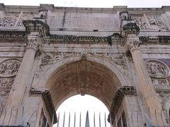 コンスタンティノスの凱旋門