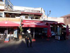 ジャマ エル フナ広場