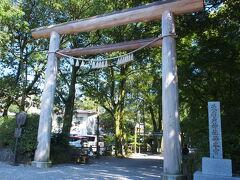 続いては、天岩戸神社と天安河原へ