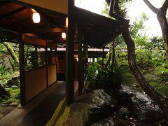 2日目の朝は、温泉で朝風呂してから、朝食です。