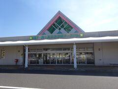 種子島行のトッピー船乗場