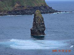 これが筆島。 https://oshima-navi.com/island_life/article01.html