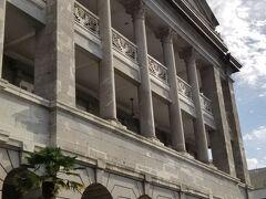 こちらは「長崎市旧香港上海銀行長崎支店記念館」 下田菊太郎氏が設計した現存する唯一の遺構です  ここも見たかったなぁ~