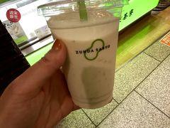 羽田空港にもあるので飲んだことはありますが 美味しいですよね(*´▽`*)
