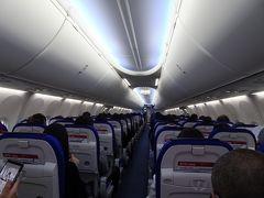 飛行機を乗り継いで函館へ。Go toと減便のせいか(特に地方→地方は)航空券が昨年同時期よりも取りにくい印象(特に日曜午後の復路便が取れないor高い)。