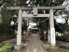 廣渡寺に隣接する八幡神社へご挨拶して帰路につくことに。東飯能駅まで750m程度、ラスト頑張って歩きましょう!そうそう、お昼を食べ損なってしまったので駅前の中華料理店に寄ろう。なに食べようかなあ。