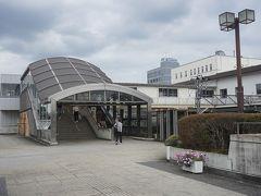 ●JR成田駅  駅の西口に出てみました。 東口しか知らなかったので、初めての西口です。
