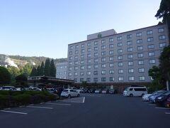 硫黄谷温泉霧島ホテル