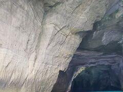 堂ヶ島の天窓洞。