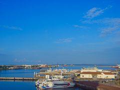 石垣島に来て3日目。 今朝も良い天気。  今日は、事前に予約しておいたマリンアクティビティで、 午前中はマリンスポーツ、午後は幻の島とシュノーケリングを行います!