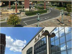 旅行2日目、真鍋島から笠岡経由で倉敷へ11:30到着! 友人達は今晩大阪へ戻るので荷物をコインロッカーへ入れ、 早速美観地区へ参ります。